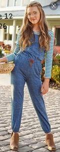 Matilda Jane tween jumper